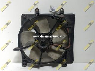Electro De Agua Honda Fit 2002 2003 2004 2005 2006 2007 2008