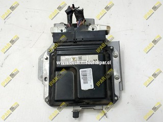 Computador De Motor 4X2 MC 4D56 1860C093 Mitsubishi L200 Katana 2007 2008 2009 2010 2011 2012 2013 2014 2015