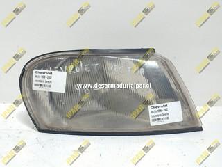 Intermitente Derecho Chevrolet Vectra 1998 1999 2000 2001 2002