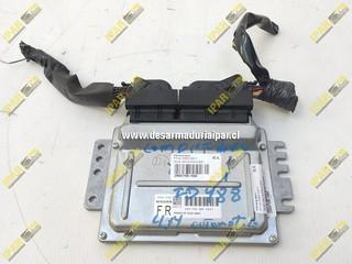 Computador De Motor 4x4 AT A56-Y33 U8E 8827 Nissan XTrail 2002 2003 2004 2005 2006 2007 2008 2009 2010 2011