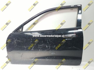 Puerta Delantera Izquierda Mitsubishi Colt 1997 1998 1999 2000 2001 2002 2003