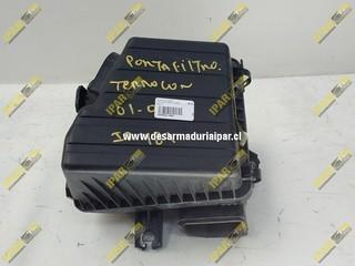 Portafiltro*** Hyundai Terracan 2001 2002 2003 2004 2005 2006 2007 2008 2009