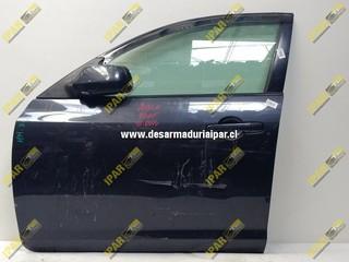 Puerta Delantera Izquierda Hatchback Mazda 3 2003 2004 2005 2006 2007 2008