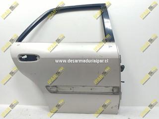 Puerta Trasera Derecha Sedan*** Mazda 626 1998 1999 2000 2001 2002 2003 2004