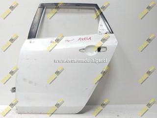 Puerta Trasera Izquierda Stw o Sport*** Mazda 3 2003 2004 2005 2006 2007 2008