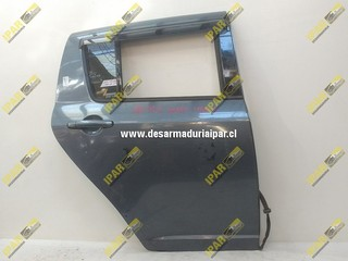 Puerta Trasera Derecha Stw o Sport*** Suzuki Swift 2003 2004 2005 2006 2007 2008 2009 2010 2011