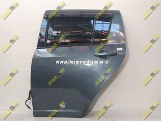 Puerta Trasera Izquierda Stw o Sport*** Suzuki Swift 2003 2004 2005 2006 2007 2008 2009 2010 2011