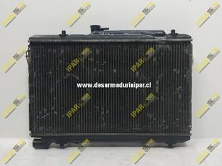 Radiador de Agua Automatico Japones Suzuki Baleno 1996 1997 1998 1999 2000 2001 2002 2003 2004 2005