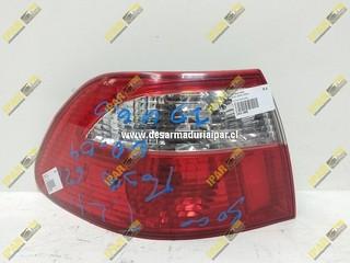 Foco Trasero Izquierdo Sedan Mazda 626 2000 2001 2002 2003 2004