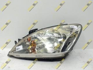 Optico Izquierdo Mitsubishi Lancer 2004 2005 2006 2007 2008 2009 2010 2011 2012