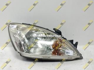 Optico Derecho Mitsubishi Lancer 2004 2005 2006 2007 2008 2009 2010 2011 2012