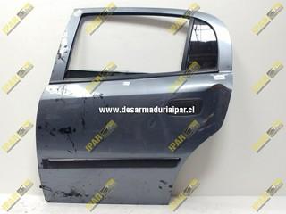 Puerta Trasera Izquierda Sedan*** Chevrolet Astra 1998 1999 2000 2001 2002
