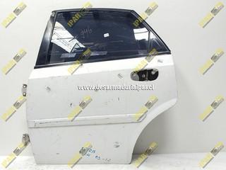 Puerta Trasera Izquierda Sedan*** Chevrolet Optra 2003 2004 2005