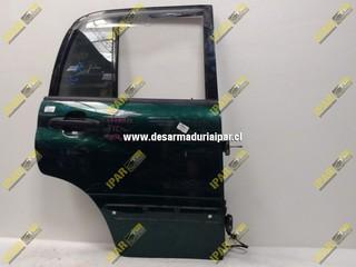 Puerta Trasera Derecha Stw o Sport*** Suzuki Grand Nomade 1998 1999 2000 2001 2002 2003 2004 2005