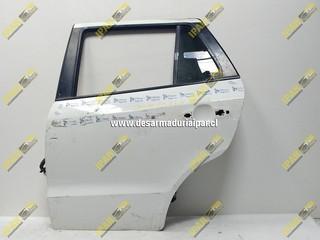 Puerta Trasera Izquierda Stw o Sport*** Hyundai Santafe 2006 2007 2008 2009 2010 2011 2012