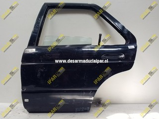 Puerta Trasera Izquierda Sedan*** Nissan V 16 1993 1994 1995 1996 1997 1998 1999 2000 2001