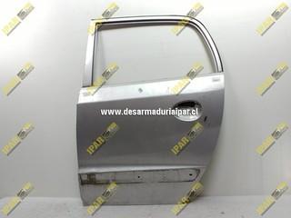 Puerta Trasera Izquierda Stw o Sport*** Hyundai Atos Prime 1998 1999 2000 2001 2002 2003