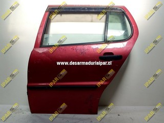Puerta Trasera Izquierda Stw o Sport*** Volkswagen Polo 1995 1996 1997 1998 1999 2000 2001 2002 2003
