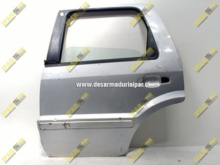 Puerta Trasera Izquierda Stw o Sport*** Ford EcoSport 2007 2008 2009 2010 2011 2012