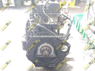 Motor Diesel Block Culata 2.9 Modelo J3 Con Bomba Inyectora Hyundai Terracan 2001 2002 2003 2004 2005 2006 2007 2008 2009
