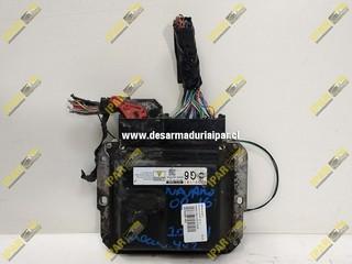 Computador De Motor 4x2 MC 23710 KH03D Nissan Navara 2008 2009 2010 2011 2012 2013 2014 2015 2016
