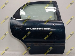 Puerta Trasera Derecha Sedan*** Suzuki Baleno 1996 1997 1998 1999 2000 2001 2002 2003 2004 2005