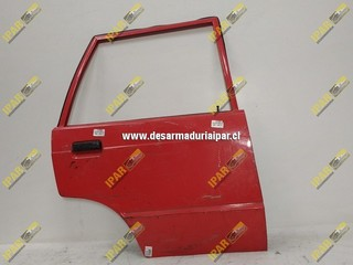 Puerta Trasera Derecha Sedan*** Suzuki Maruti 1995 1996 1997 1998 1999 2000 2001 2002 2003 2004 2005 2006 2007 2008