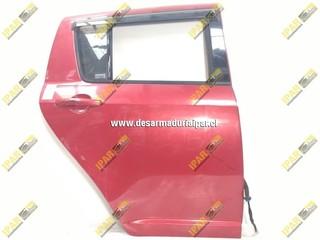 Puerta Trasera Derecha Stw o Sport*** Suzuki Swift 2003 2004 2005 2006 2007
