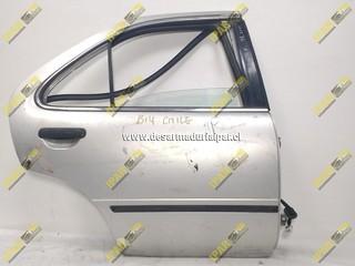 Puerta Trasera Derecha Sedan*** Nissan Sentra 1996 1997 1998 1999 2000