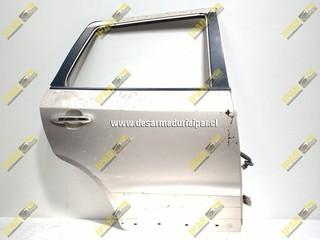 Puerta Trasera Derecha Stw o Sport*** Hyundai Santafe 2006 2007 2008 2009 2010 2011 2012