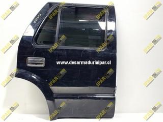Puerta Trasera Derecha Stw o Sport*** Chevrolet Blazer 1995 1996 1997 1998