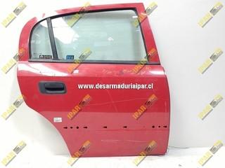 Puerta Trasera Derecha Sedan*** Chevrolet Astra 1998 1999 2000 2001 2002 2003 2004 2005 2006