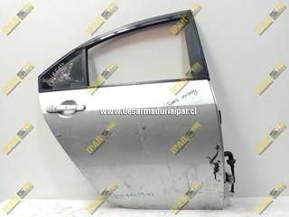 Puerta Trasera Derecha Sedan*** Nissan Primera 2003 2004 2005 2006 2007