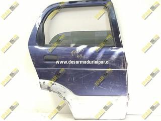 Puerta Trasera Derecha Stw o Sport*** Dahiatsu Terios 1997 1998 1999 2000 2001 2002 2003 2004 2005