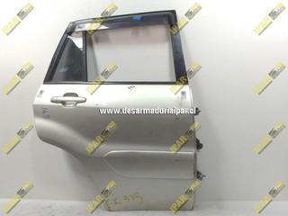 Puerta Trasera Derecha Stw o Sport*** Toyota RAV 4 2001 2002 2003 2004 2005 2006
