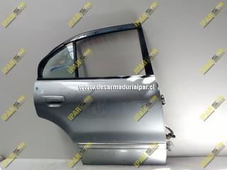 Puerta Trasera Derecha Sedan*** Mitsubishi Galant 1998 1999 2000 2001 2002 2003 2004 2005 2006 2007