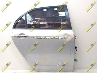 Puerta Trasera Derecha Sedan*** Geely SL 2011 2012 2013