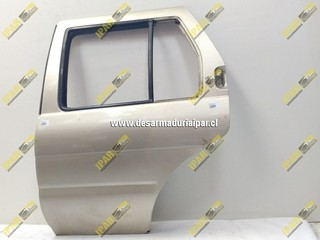 Puerta Trasera Izquierda Stw o Sport*** Nissan Pathfinder 1995 1996 1997 1998 1999 2000 2001 2002 2003 2004 2005