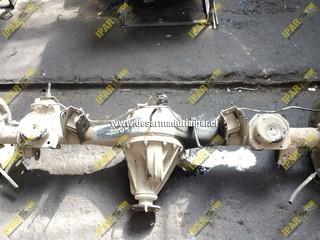 Tren (Yugo) Trasero Con Diferencial 4x4 3.3 Nissan Pathfinder 1995 1996 1997 1998 1999 2000 2001 2002 2003 2004 2005