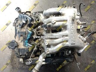 Motor Bencinero Block Culata 3.3 Modelo VG33 Nissan Pathfinder 1995 1996 1997 1998 1999 2000 2001 2002 2003 2004 2005