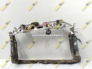 Frontal Lata Toyota Yaris 2006 2007 2008 2009 2010 2011 2012 2013