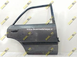 Puerta Trasera Derecha Sedan*** Mazda 323 1990 1991 1992 1993 1994 1995 1996 1997