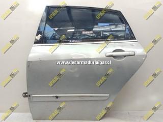 Puerta Trasera Izquierda Sedan*** Samsung SM5 2009 2010 2011 2012 2013