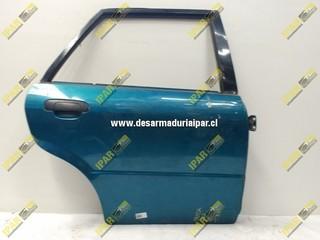 Puerta Trasera Derecha Stw o Sport*** Mazda 323 1998 1999 2000 2001 2002 2003 2004 2005