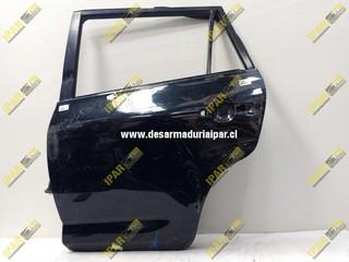Puerta Trasera Izquierda Stw o Sport*** Toyota RAV 4 2007 2008 2009 2010 2011 2012