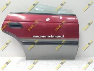 Puerta Trasera Derecha Stw o Sport*** Subaru Legacy 1995 1996 1997 1998 1999