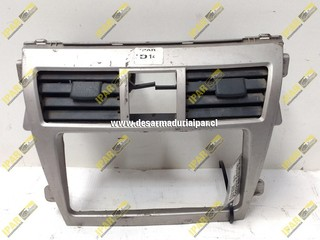 Consola Central* TOYOTA Yaris 2006 2007 2008 2009 2010 2011 2012 2013