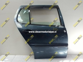 Puerta Trasera Derecha Sedan*** Volkswagen Polo 1995 1996 1997 1998 1999 2000 2001 2002 2003