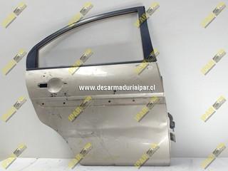Puerta Trasera Derecha Sedan*** Hyundai Accent 2006 2007 2008 2009 2010 2011