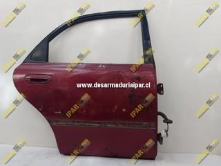 Puerta Trasera Derecha Sedan*** Mazda 626 1993 1994 1995 1996 1997